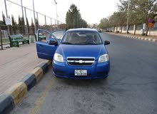 For sale 2009 Blue Aveo