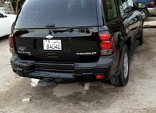 Automatic Black Chevrolet 2005 for sale