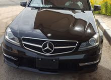 Used condition Mercedes Benz C63 AMG 2012 with 80,000 - 89,999 km mileage