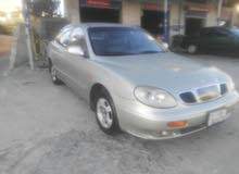 Available for sale! 10,000 - 19,999 km mileage Daewoo Leganza 1999