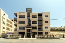 Shafa Badran neighborhood Amman city - 150 sqm apartment for sale