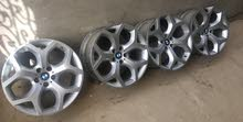 20Inch Rims For BMW X6