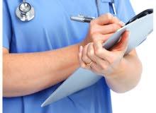 تمريض منزلي وخدمات طبية