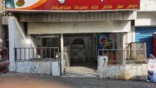 مطعم حمص وفلافل(شعبي) للبيع لعدم التفرغ - موقع مميز -