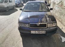 40,000 - 49,999 km Skoda Octavia 1999 for sale