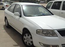 بيع سيارة نيسان صني2008