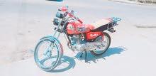 دراجه ايراني رابيدو