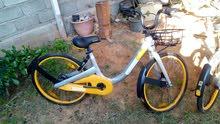 دراجات هوائيه obike