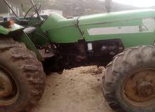 tracteur deutesh