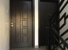شقة راقيه للايجار في المعبيله 6