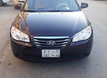 للبيع سيارة النترا 2007