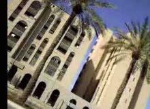 شقه الماني للبيع في شارع حيفا