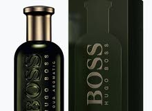 عطر boss hugo boss oud aromatic إصدار جديد 2019