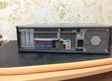 كمبيوتر dell للبيع