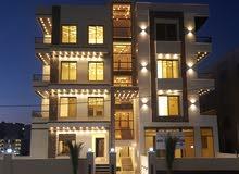 شقة اقساط بتشطيب فندقي في شفا بدران ومن المالك مباشرة