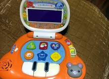 Vteck baby first computer