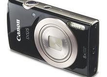 كاميرات Canon IXUS 185 أصلية