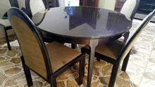 For sale - Used Tables - Chairs - End Tables for those interested