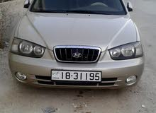 Available for sale! 0 km mileage Hyundai Avante 2001