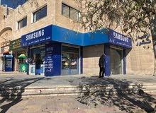 محل تجاري للبيع في الشميساني موقع مميز معوديكور