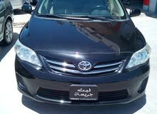 90,000 - 99,999 km Toyota Corolla 2013 for sale