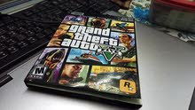 Wanted gta5pc