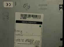 مسجل سياره هونداي سوناتا 2014  للبيع او بدل على خلوي