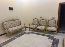 For sale Sofas - Sitting Rooms - Entrances that's condition is New - Baghdad