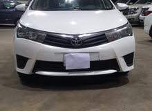 Automatic Toyota 2017 for sale - Used - Jeddah city