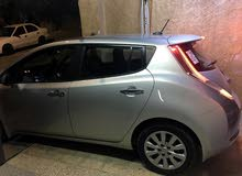 Nissan Leaf car is available for sale, the car is in Used condition