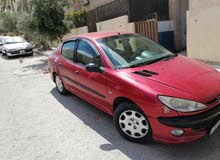 Gasoline Fuel/Power   Peugeot 206 2010