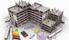 ابحث عن وظيفة مهندس مدني خبرة +9 سنوات