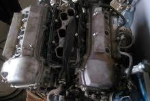 محرك تويوتا سيراليون 40 v