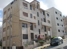 عمارة شقق فندقية 6 طوابق