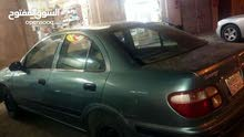 Used 2002 Nissan Sunny for sale at best price