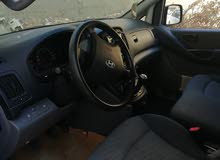 Used Hyundai H-1 Starex for sale in Tripoli