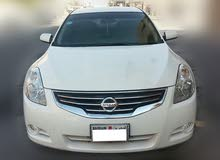 Nissan Altima 2010 - Urgent For Sale