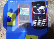 فرررصة نااادره بمفرده (Nokia X2-01)بجميع مشتملاته الاصلية حالة متتكررش
