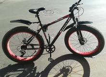 دراجة هوائية نوع Zoom