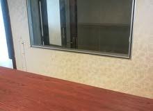 مكتب للايجار 60 متر دوار الواحة