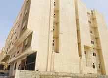 فرصة عمارة سكنية للبيع علي 3 شوارع داخل حد مكه