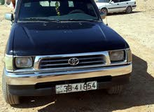 For sale Hilux 1998
