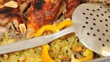 مطلوب شيف مطبخ كويتي