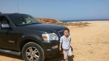 Used Ford Explorer for sale in Benghazi