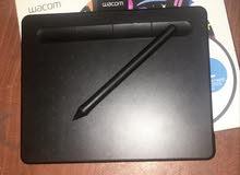لوح رسم رقمي + قلم