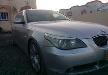 0 km BMW 545 2004 for sale