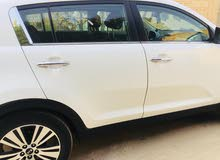 Sportage 2016 for Sale
