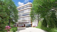 شقة استثمارية للبيع في يلوا تركيا