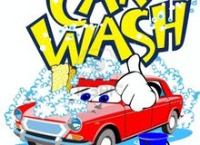 looking for professional labor for car wash in Oman