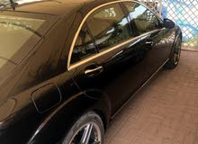 mercidise Benz 2007 AGM , black , full , AMG tiers and full option , 92 KM